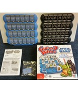 Guess Who? Star Wars Edition 2008 Memory Game by Hasbro 100% Complete MB... - $29.69