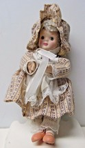 1984 Collectible Girl Doll - $12.27