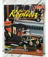 2002 ertl replica series collectors book munsters monkees speed racer (A2) - $19.80
