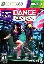 Dance Central (Microsoft Xbox 360, 2010)M - $6.01
