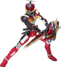 Neu S.H.Figuarts Maskierte Kamen Rider Den-O Liner Formular Actionfigur ... - $45.61