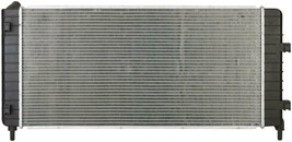 RADIATOR GM3010490 FOR 05-08 BUICK LACROSSE 06-11 CHEVY IMPALA MONTE CARLO V6 image 2