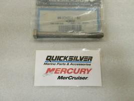 H6B Genuine Mercury Quicksilver 10-19943100 Screw OEM New Factory Boat Parts - $7.85