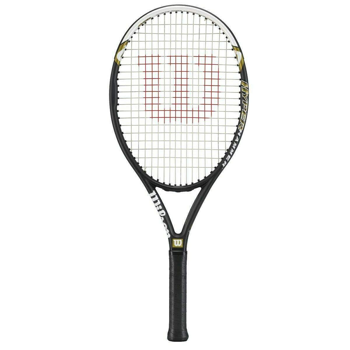 Wilson Hyper Hammer 5.3 110 2 Racket image 2