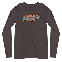 Permaculture Women's Long Sleeve Tee - $21.00+