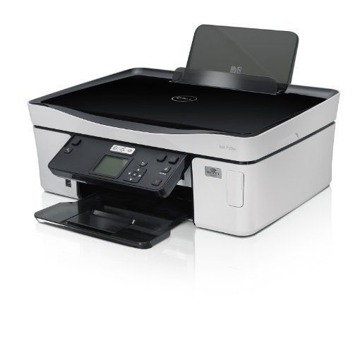 Dell Wifi Printer – A Murti Schofield