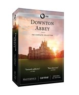 Downton Abbey Complete Series Collection (DVD, 22-Disc Box Set) Region1 ... - $36.89
