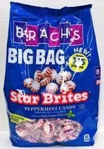 Brach's Star Brites Mints Peppermint Candy BIG BAG 60 oz Brachs - $11.24