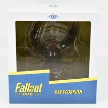 Fallout Crate #18 LootCrate Radscorpion Vinyl Figure New in Box NIB image 1