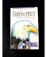 Axia Wildlife Birds of Prey Volume Two Vultures to Falcon Interactive Mu... - $24.30