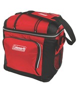 Coleman 30 Can Cooler - Red - $36.36