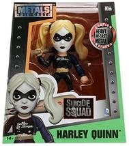 "Jada Toys Metals Suicide Squad Classic Harley Quinn (M166) Toy Figure, 4"" - $18.00"