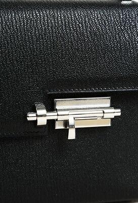 "Hermes Mysore Leather Mini ""Verrou"" Shoulder Bag image 4"
