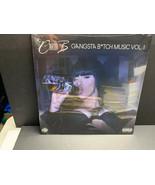 "Cardi B - ""Gangsta Bitch Music Vol. 1"" LP - new RSD BF 2019 - $20.85"