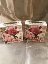 Michel Design Works A Little Soap(2 Pieces)- Roses - $9.09