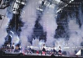 Nogizaka46 3rd YEAR BIRTHDAY LIVE 2015.2.22 SEIBU DOME [Regular Edition] - $202.00