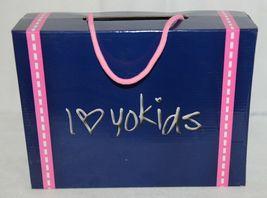 I Love Yo Kids AVA 78K Girls Fringe Boot Rust Silver Studded Size 10 image 8