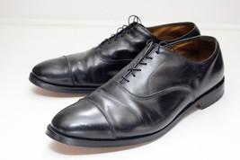 Allen Edmonds Park Avenue 14 B Black Oxford Dress Shoes - $186.00