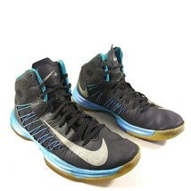 Nike Hyperdunk 2012 + Basketball Shoe Men's Size 9.5 (524948 001) A3009 - $60.00