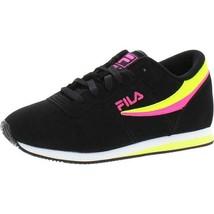 Fila Womens Machu Fitness Workout Casual Sneaker SIZE 9M - $43.66
