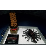 Hell Fire Chaos Destruction Extreme Black Magick Spell, Send Into Madnes... - $200.00