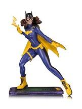 DC Core: Batgirl PVC Statue - $67.56