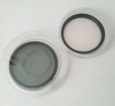67mm Lens Filter Lot EXC Vivitar Skylight 1A + Ambico CPL Circular Polar... - $10.95