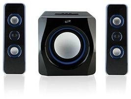 iLive Bluetooth Speaker System with Built-In Subwoofer, 7.28 x 8.86 x 7.... - $28.01