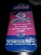 2003 upper deck mvp baseball factory tin set - $27.99
