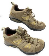 Merrell Siren Sport Gore-Tex XCR Trail Hiking Shoes Waterproof Women's 9.5 - $54.44