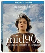 Mid90s [Blu-ray + Digital] (2019) - $23.95