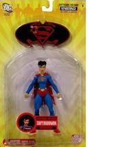 Superman/ Batman Series 4:  With a Vengeance: Superwoman Action Figure - $26.45