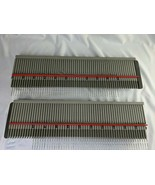 Bond Incredible Sweater Machine Replacement Part Full Needle Bed 100 Nee... - $59.95