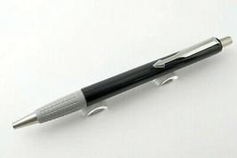 Parker V Sigma CT Ballpoint Ball Pen Ballpen Black and Grey Body Brand N... - $6.49