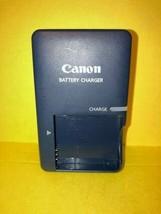 Original Canon CB-2LV Battery Charger For NB-4L CB-2LVE - $6.93