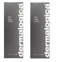 2 x Dermalogica Skin Prep Scrub 2.5oz(75ml) x 2 pack  BRAND NEW  - $69.29