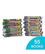 Magic Tree House 55 Book Mega Set - Mary Pope Osborne (Original Magic Tr... - $269.99