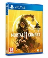 Mortal Kombat 11 - Play Station 4 New - $74.24