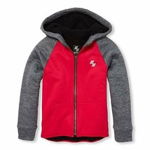 The Children's Place Baby Boys' Big Kid Hoodie - $27.99