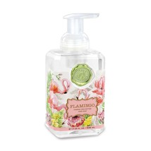 Michel Design Works Flamingo Foaming Soap 17.8oz - $23.00