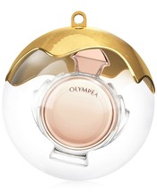 Paco Rabanne Olympea Eau de Parfum Christmas Ornament - NIB - $12.00