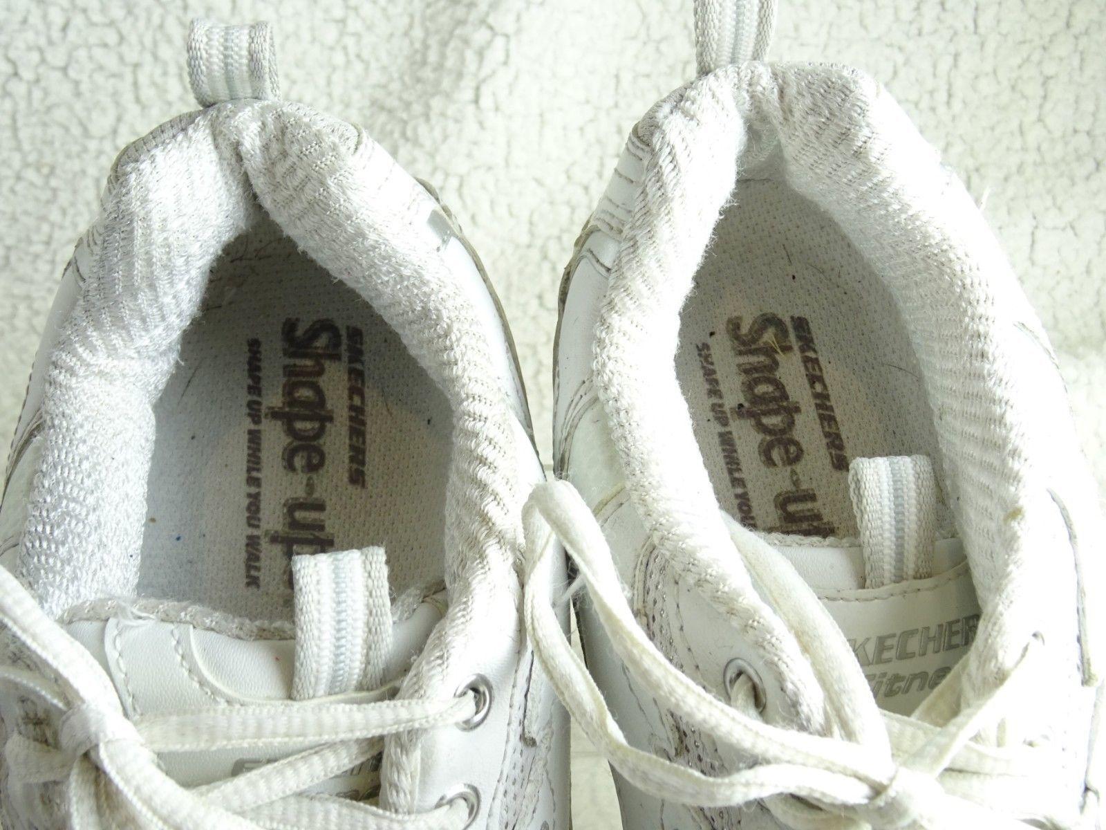 Skechers Shape Ups Women US 8 11803 Sneakers Walking Shoes