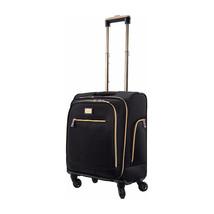 NEW Sandy Lisa Malibu Carry-on & Milan Wing Tote, Luggage, N/B - $98.99