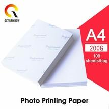 CMYK suministros de papel fotográfico 3R... 4R... 5R... A3... A4... A5..... - $11.43+
