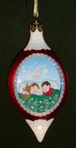 Hallmark Illuminations Christmas Ornament - Sugarplum - $18.33