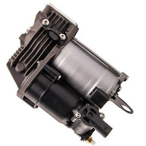 Air Suspension Compressor & Relay For Mercedes S/CL-Class W221 C216 A2213200304 - $196.00
