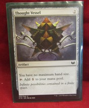 Thought Vessel MTG Magic The Gathering - Commander 2015 - $4.46