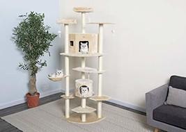Go Pet Club Cat Tree (Beige) - $118.04