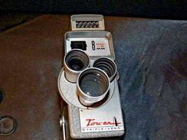 8MM Movie Camera USA AA19-1520 Vintage image 7