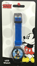 Paw Patrol PJ Masks Disney Mickey Mouse LCD Digital Watch NIB  - $3.56+